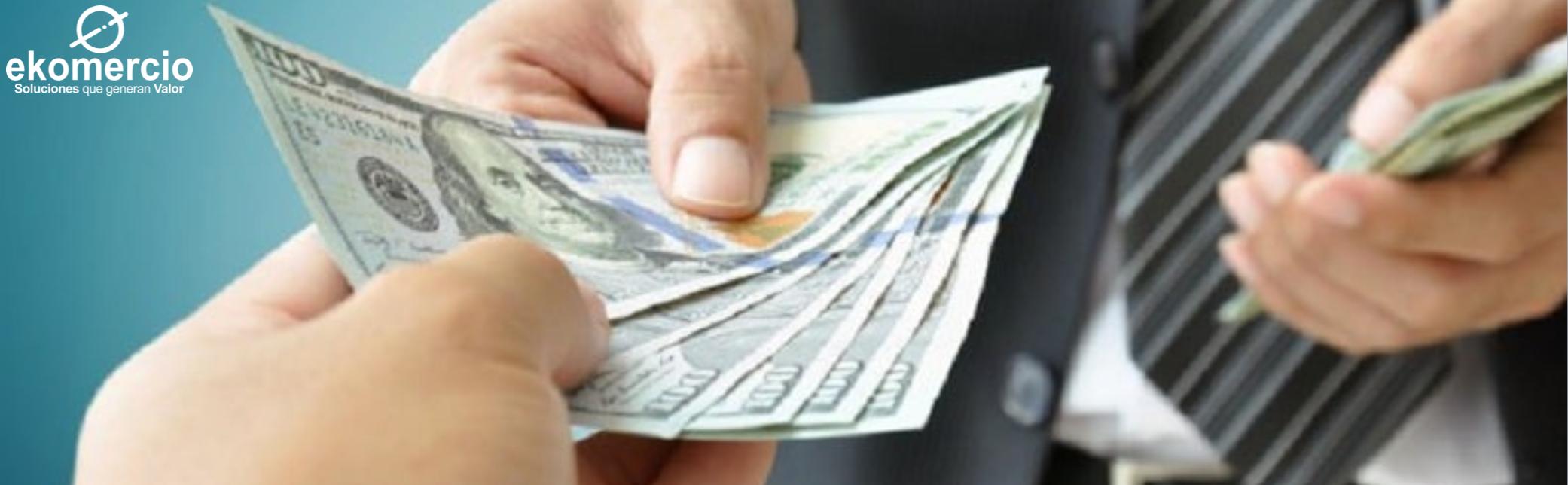 facilidades complemento de recepcion de pagos